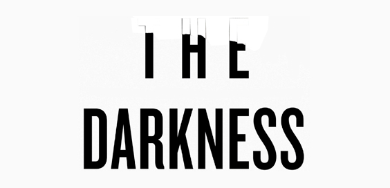 The Darkness Ragnar Jónasson book review logo