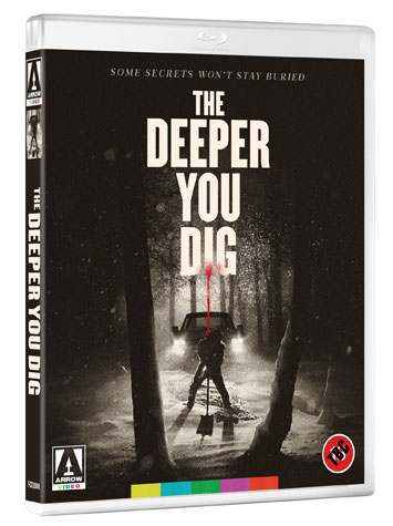 The Deeper You Dig Film Review cover