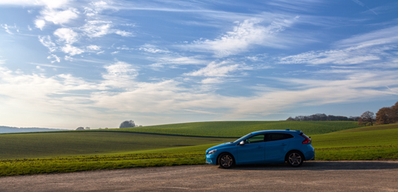 The Do's and Don'ts of Leasing a Car scenery