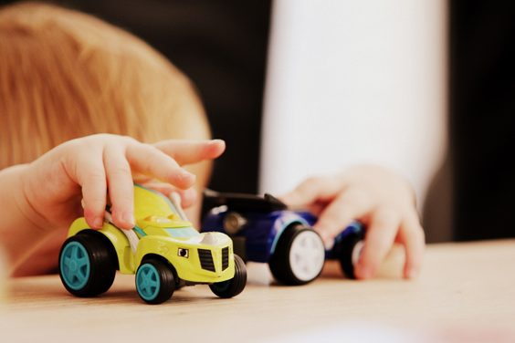 The Dos-and-Don'ts of Keeping Kids Safe in the Car toys