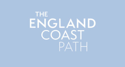 The England Coast Path by Stephen Neale Book Review logoThe England Coast Path by Stephen Neale Book Review logo