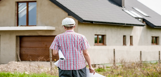 The Future of New Builds in Yorkshire property