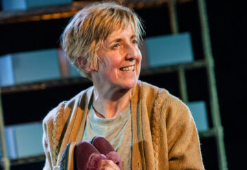 The Greatest Play in the History of the World – Review – York Theatre Royal main