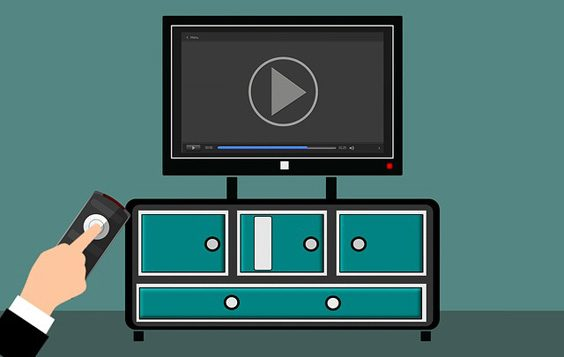 The Growth of Online TV Streaming graphic