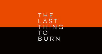 The Last Thing To Burn by Will Dean Book Review main logo