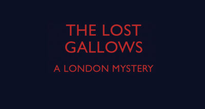 The Lost Gallows by John Dickson Carr Book Review main logo