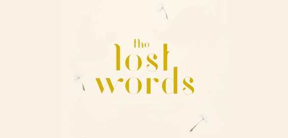 The Lost Words by Robert MacFarlane and Jackie Morris Book Review logo