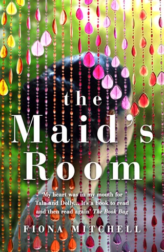 The Maid's Room cover image book review