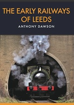 The Manchester and Leeds Railway history station cover