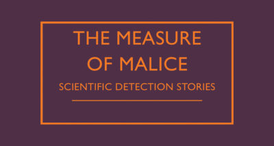 The Measure of Malice logo main