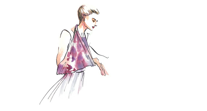 The Most Luxurious Fabrics in Fashion silk