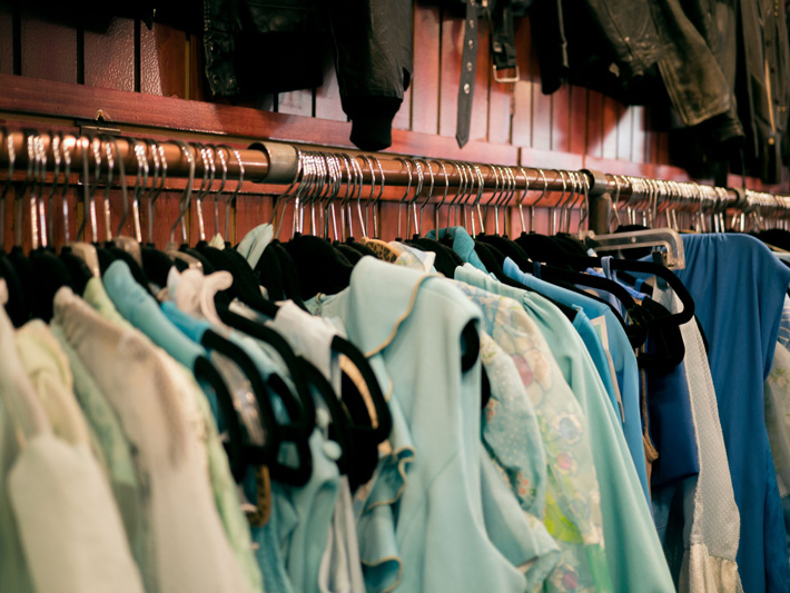 The Most Popular Vintage Clothing Trends clothes