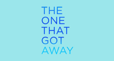 The One That Got Away by Egan Hughes Review main logo