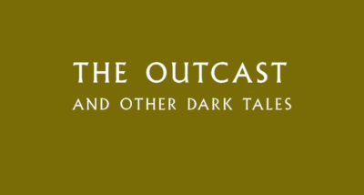 The Outcast and Other Dark Tales by EF Benson Book Review main logo