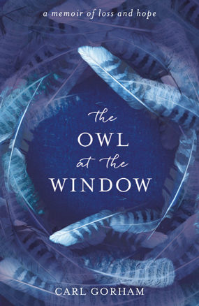 The Owl at the Window Cover carl gorham book review