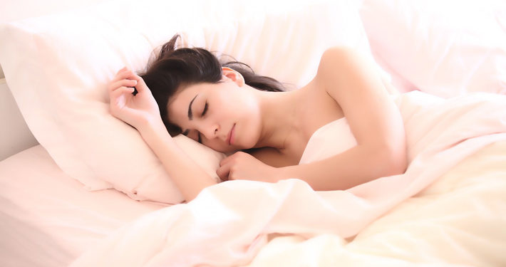The Perfect Night's Sleep – and How to Get It main