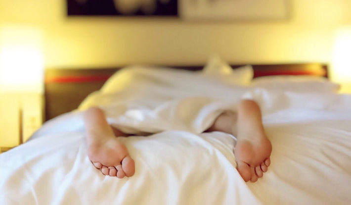 The Perfect Night's Sleep – and How to Get It sleeping