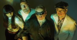 The Pixies Announce Leeds Date in Support of New Album main