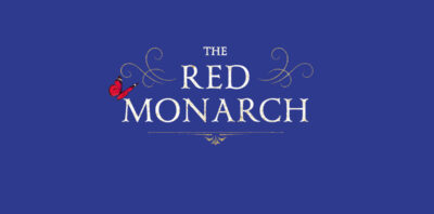 The Red Monarch by Bella Ellis book Review logo