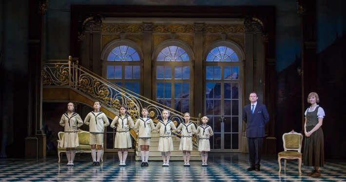 The Sound Of Music Bradford 2020 Review