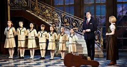 The Sound of Music leeds review 2015