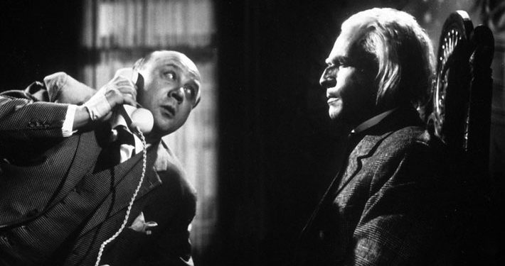 The Thousand Eyes of Dr Mabuse Film Review main