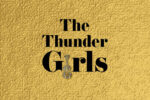 The Thunder Girls Melanie Blake book Review main logo