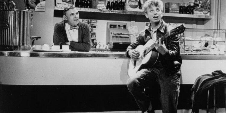The Tommy Steele Story Film Review main