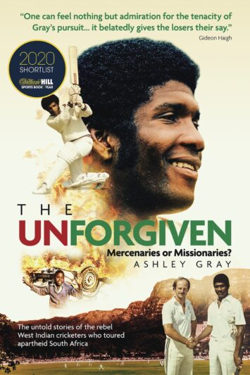 The Unforgiven Mercenaries or Missionaries by Ashley Gray book Review cover