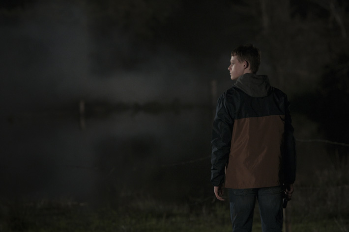 The Winter Lake Film Review movie