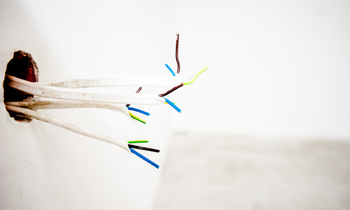 The Wonderful World of Wiring colour