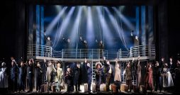 Titanic The Musical Bradford Alhambra