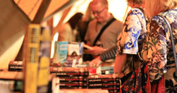 Theakston's Old Peculier Crime Writing Festival Novel of the Year Awards 2019 main