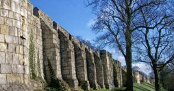 These Are the Most Popular Tourist Attractions in York walls main