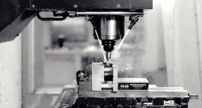 These Industries Use CNC Milling Machines to Develop Products main