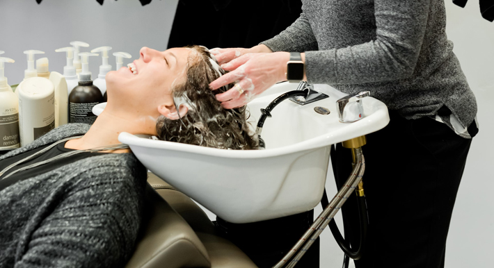Things To Know Before Opening a Beauty Salon wash