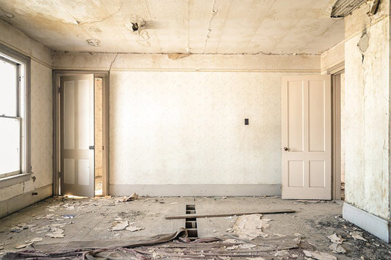 Things You Need to Know When Renovating a Property room