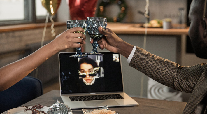 Thinking of a Virtual House Party Here Are 6 Fun Ideas You Have to Try zoom