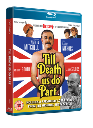 Till Death Us Do Part 1968 film review cover