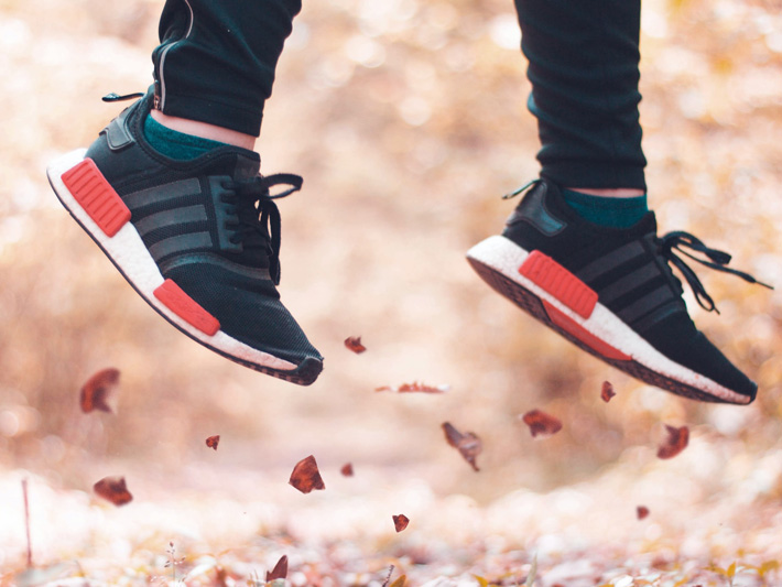 Tips for Choosing the Right Sneakers trainers