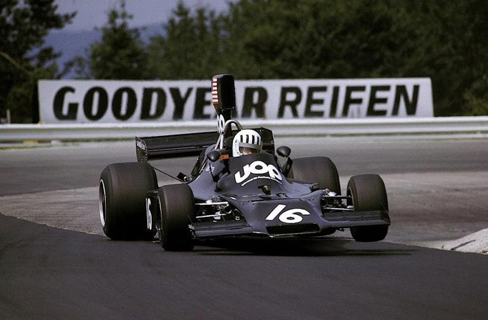 Tom Pryce - Memories of a Welsh F1 Star by Those Who Knew Him by Darren Banks and Kevin Guthrie Review car