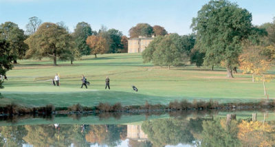 Top 10 Golf Courses in Yorkshire main