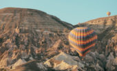 Top 4 Adventure Sports to Try While in Mallorca balloons main