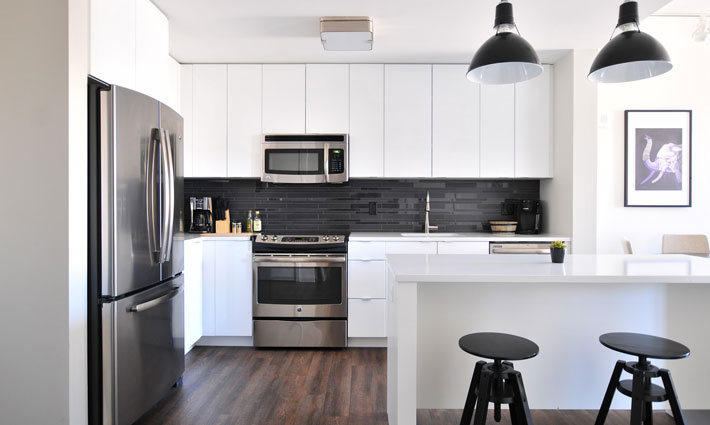 Top 5 Advantages of having Appliance Insurance goods