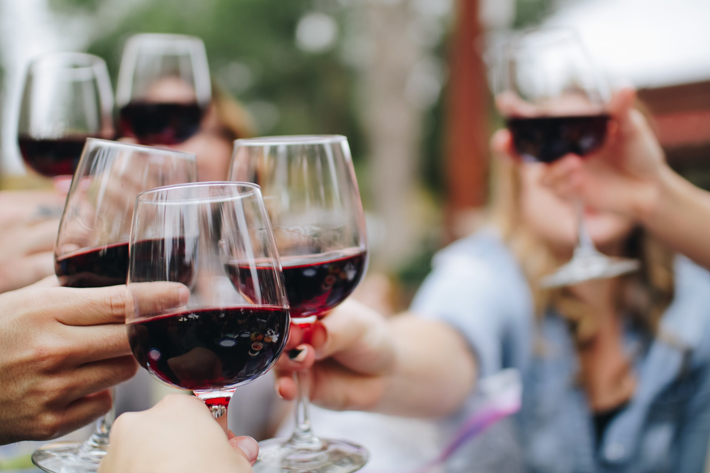 Top 5 French Wines in 2021 red