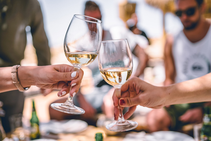 Top 5 French Wines in 2021 white