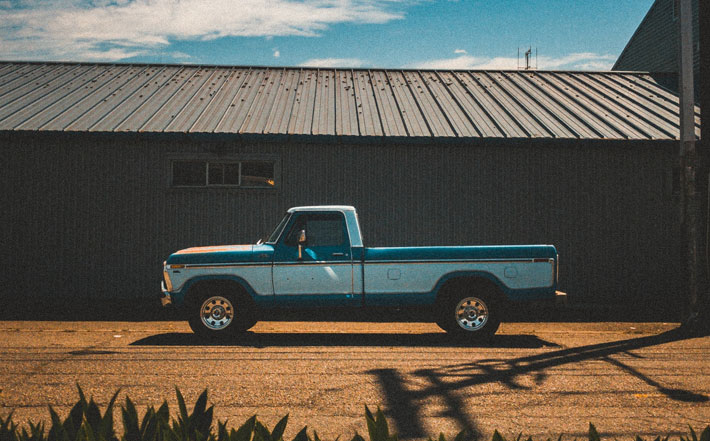 Top Benefits of Owning a Pickup Truck cars