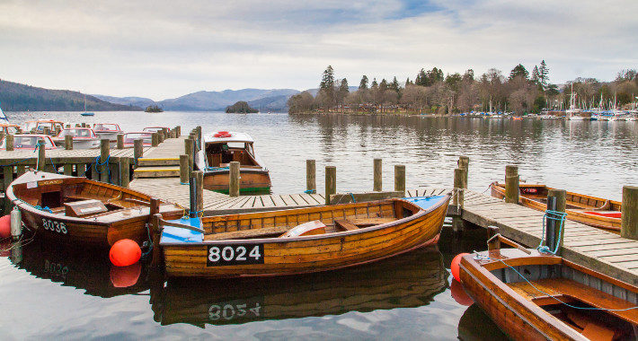 Top Holiday Destinations to Visit in the North of England for 2020 windermere