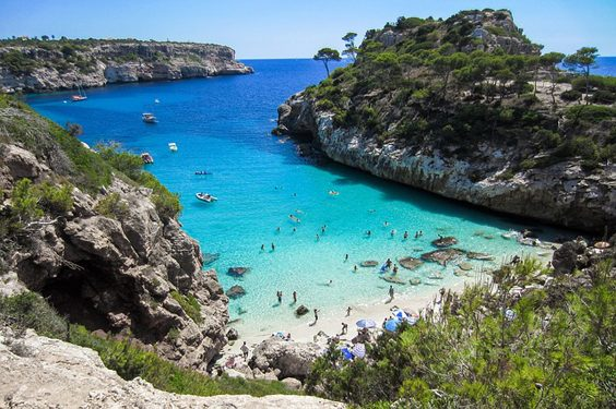 Top Reasons Why Your Next Holiday Should be in the Balearics beach