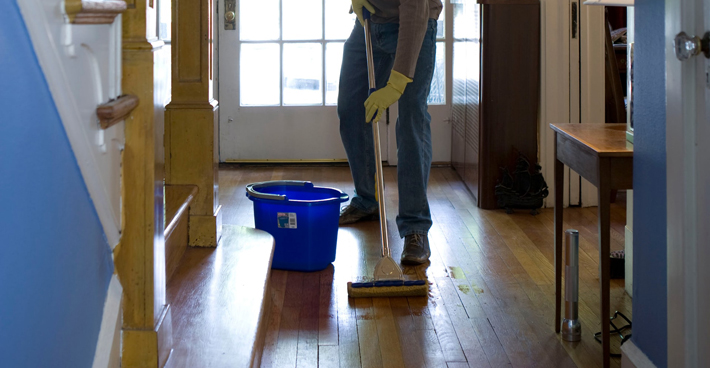 Top Tips To Clean Your Home More Efficiently house
